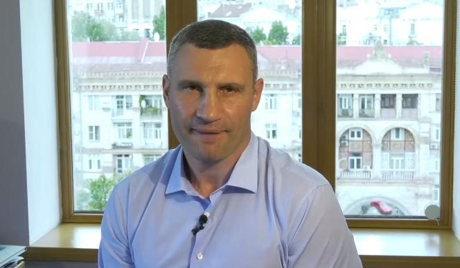 Кличко прокомментировал решение Зеленского поменять руководителей КГГА
