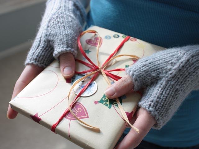 Подарок парню на Новый Год: недорогие варианты