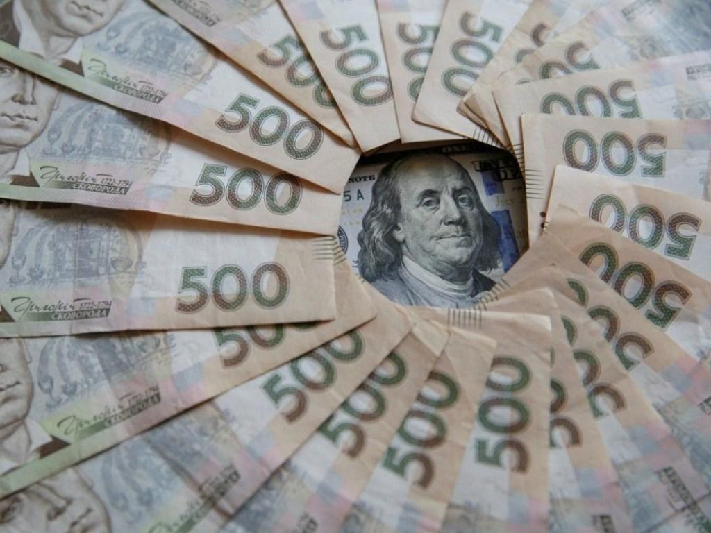 Микрокредитование в Украине в рамках закона: настоящее и будущее