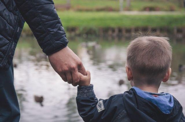 В столичном ТРЦ мужчина совратил 11-летнего ребенка