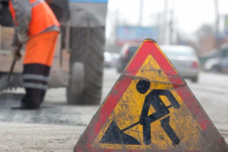 Неудобства для столичных водителей: начался капитальный ремонт проспекта Бандеры