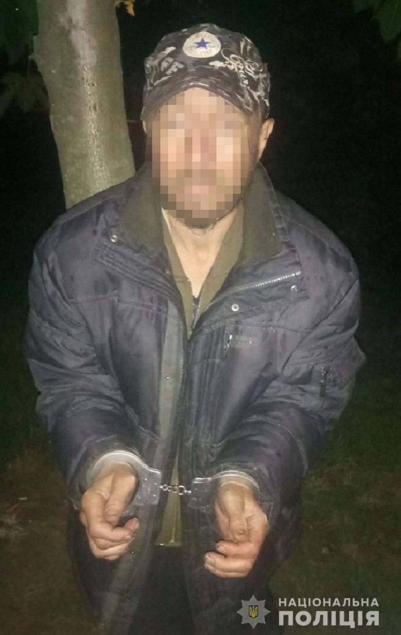 Пьяный киевлянин убил на улице женщину и забыл, как это сделал