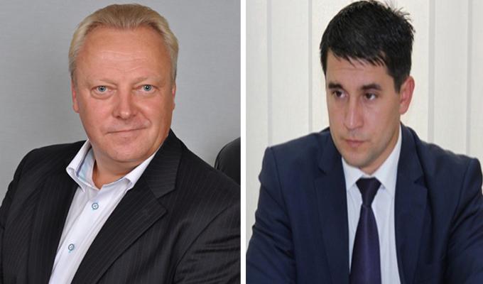 Зеленский оставил Оболонь и Печерск без руководителей