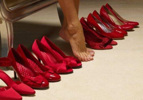 Правильно изготовленная обувь, или как выбрать обувь без угрозы для здоровья