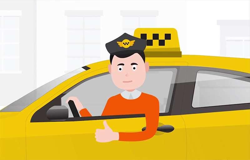 Работа водителем в онлайн-службе такси: хобби или стабильный источник доходов