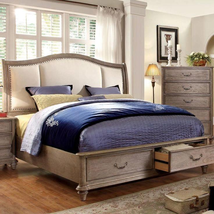 Ліжко для спальні: як вибрати зручне та якісне місце для відпочинку