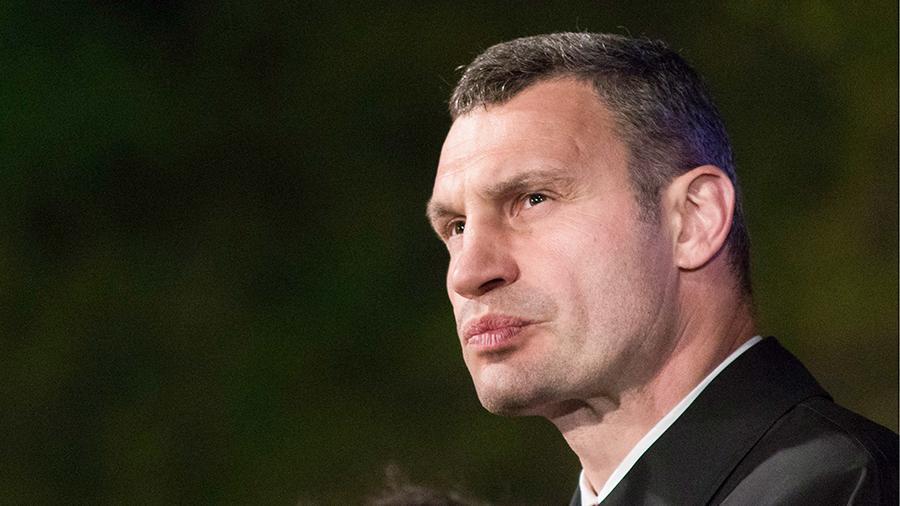 Мэр Киева подал в суд на телеканал компании Зе