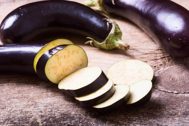 Польза и особенности приготовления баклажанов