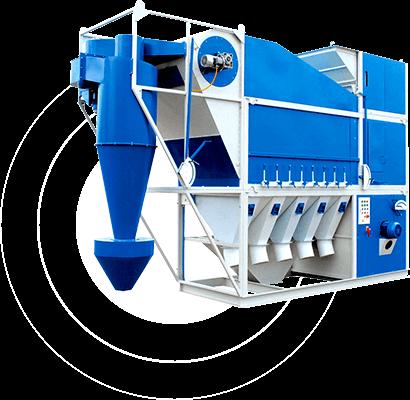 Правильная зерноочистительная техника - залог успешного бизнеса
