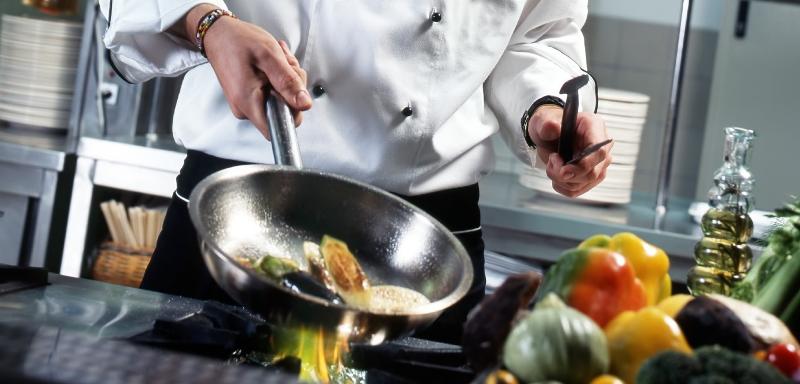 Как сделать кулинарное портфолио
