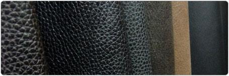 Виды кожи для пошива сумок