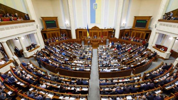 Зеленского призвали не назначать на ключевые должности иностранцев