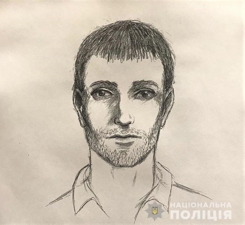 В Киеве разыскивают мужчину-насильника из двух районов