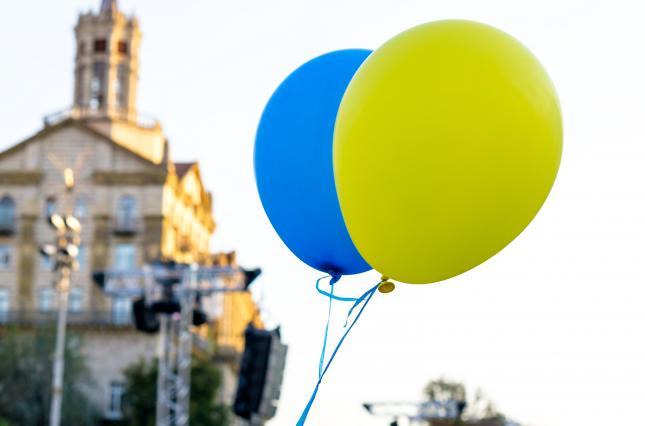 У Зеленского сообщили программу на День Независимости