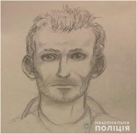 В Дарницком районе Киева мужчина пытался изнасиловать несовершеннолетнюю