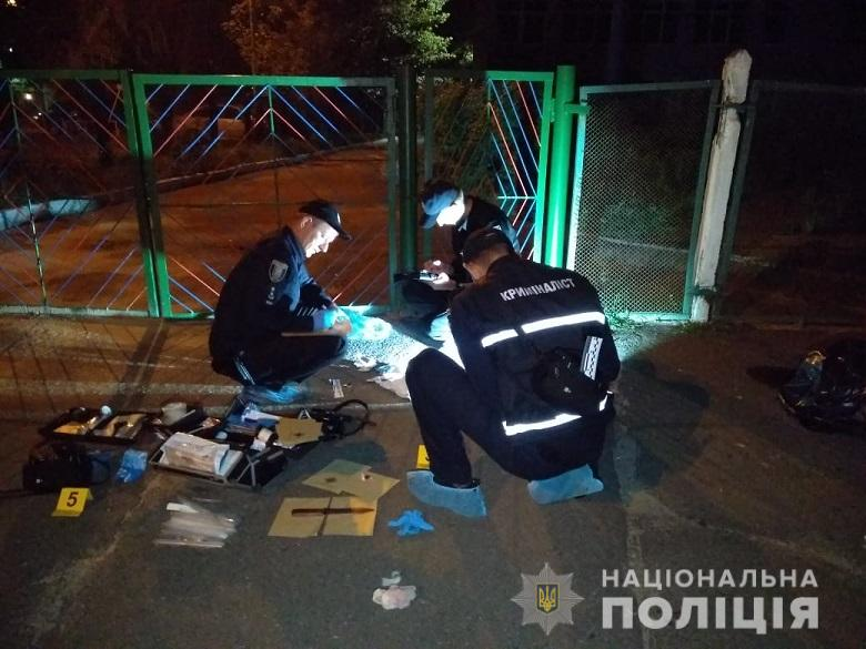 Кровавая драма: киевлянин хотел помириться с женой и убил ее