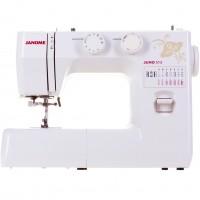 Машина швейная распошивального типа: полный комплект опций для обработки эластичных полотен