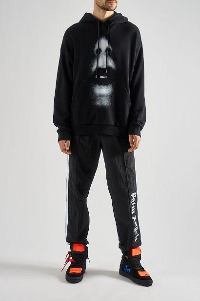 Бреновая одежда от Marcelo Burlon со скидками в украинском интернет-аутлете