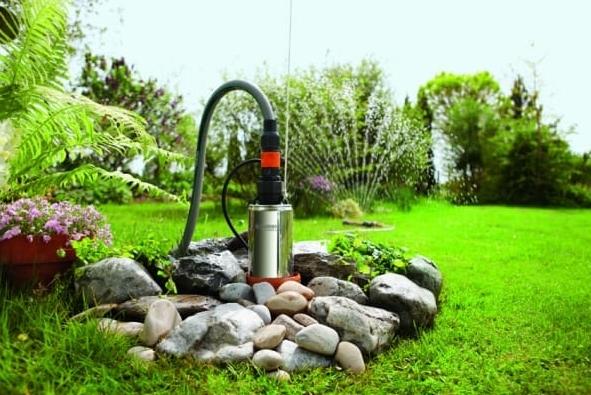 Глубинный насос для скважины от интернет-магазина КТУ – решение проблем с водой