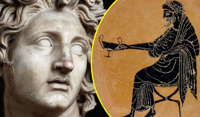 В Египте нашли артефакты, указывающие на могилу Александра Македонского
