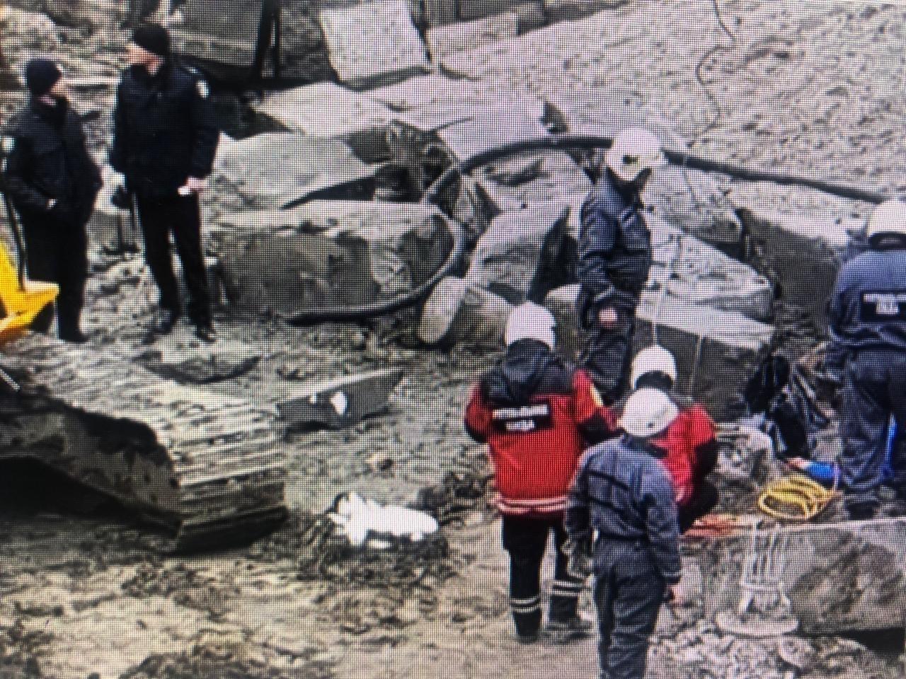 На стройке в Киеве погиб подросток. Виновные будут наказаны