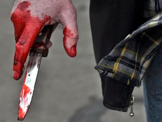 В Киеве мужчина сделал замечание и получил три удара ножом
