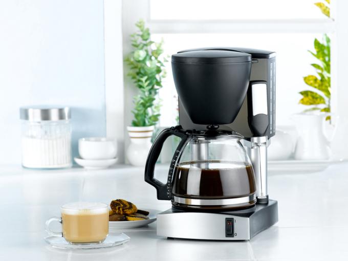 Кофеварки – экономичный и эргономичный вариант для ценителей