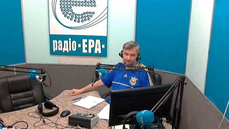 В Киеве умер известный спортивный журналист