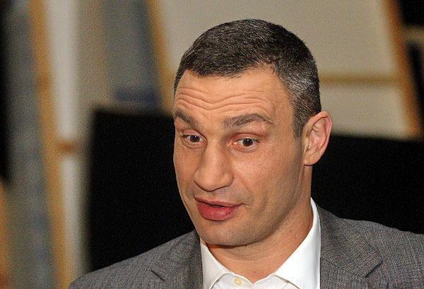 Кабмин дал добро на увольнение Виталия Кличко