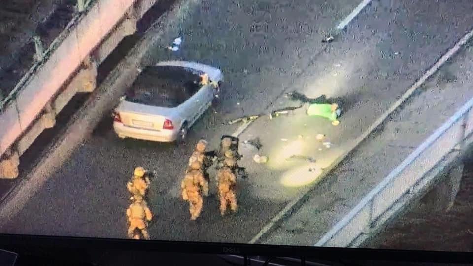 Руководство полиции рассказало, что грозит подрывнику моста и когда откроют движение