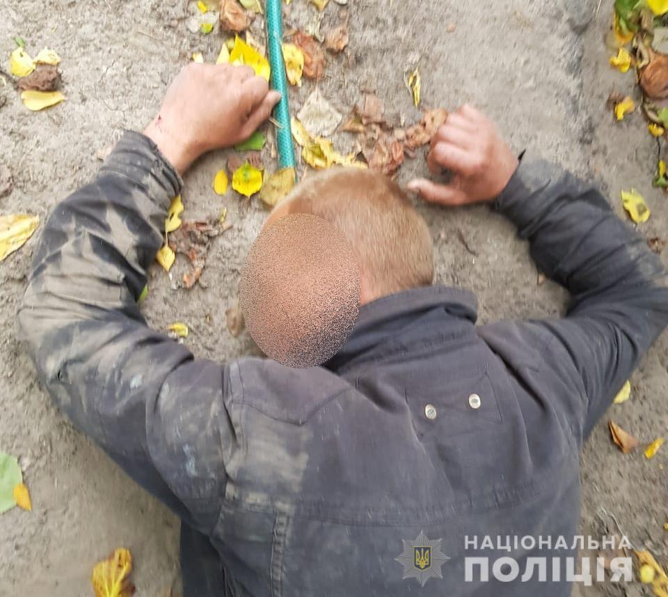 Было или не было: на Киевщине пьяный отец изнасиловал свою дочку