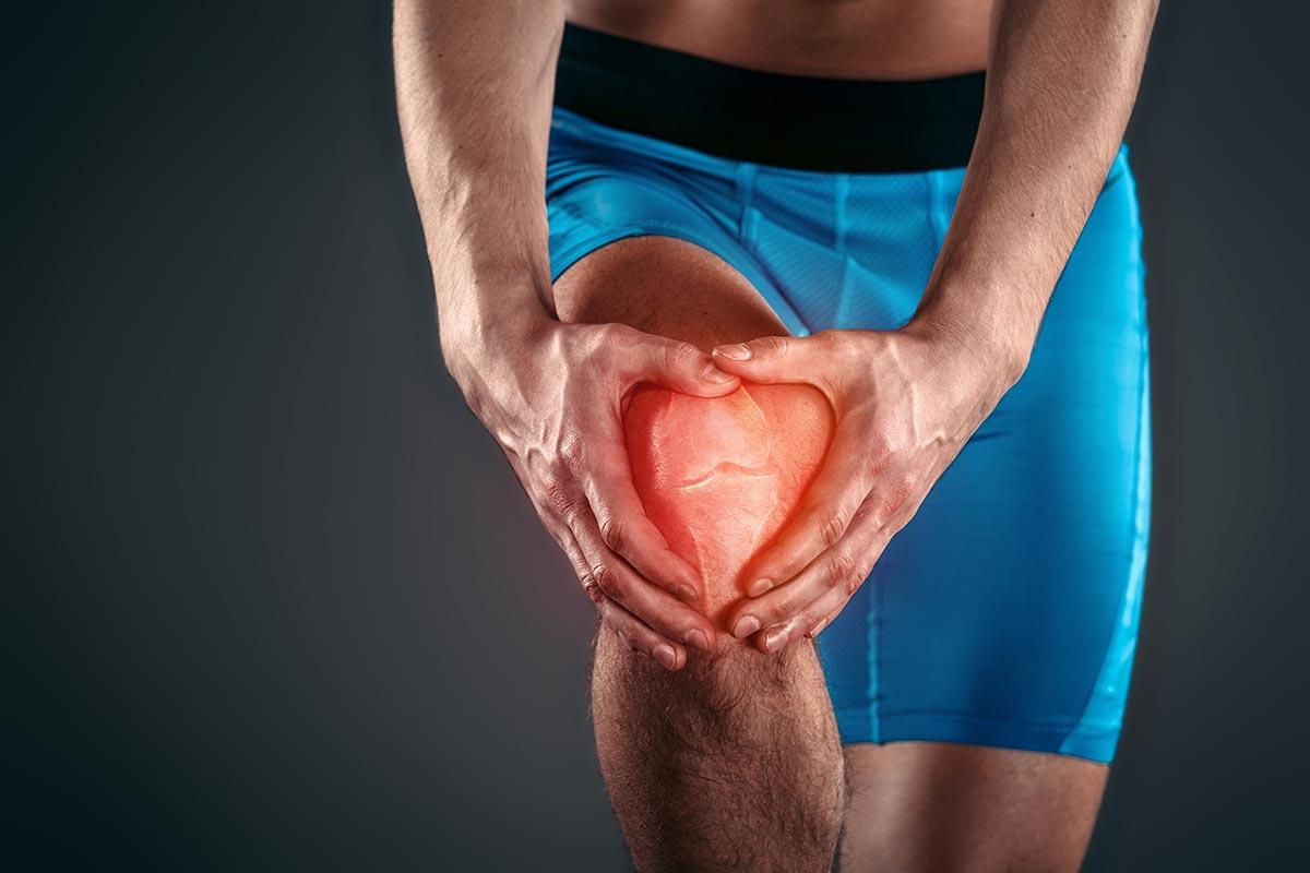 Польза хондроитина и глюкозамина для ваших суставов
