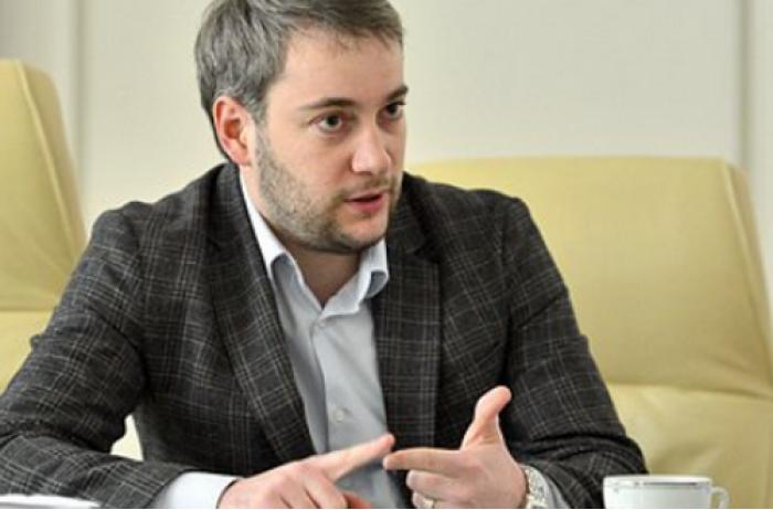 Губернатор Киевщины пожаловался на свою зарплату в 18 тыс грн