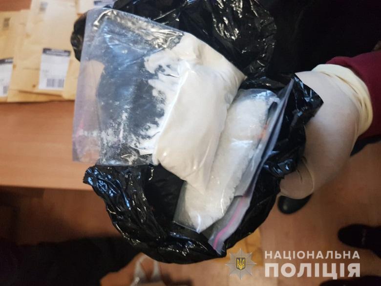 В Киеве задержали наркомана-миллионера