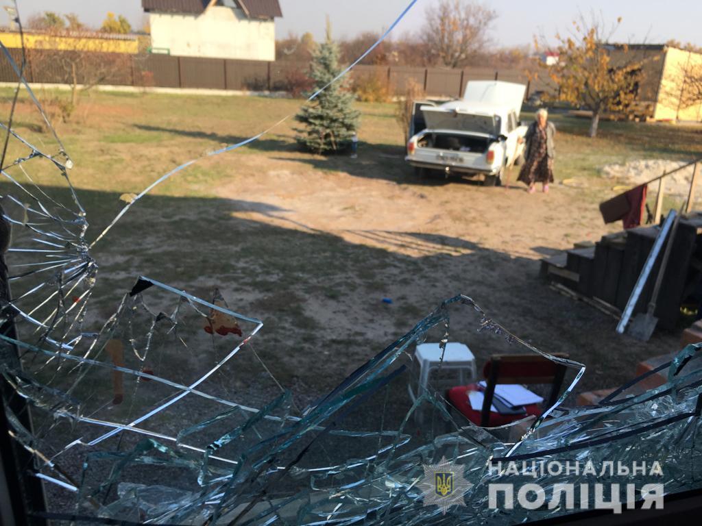 Под Киевом во время задержания умер подозреваемый
