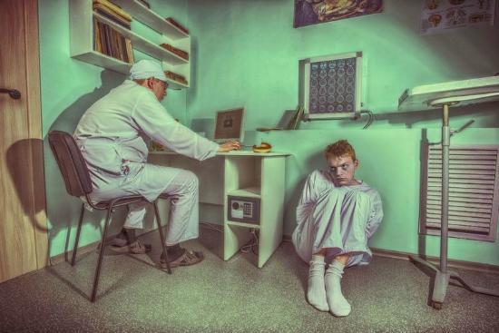 Киевского маньяка отправили в психиатрическую больницу
