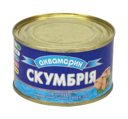 Житель Киевщины отравился консервами из супермаркета
