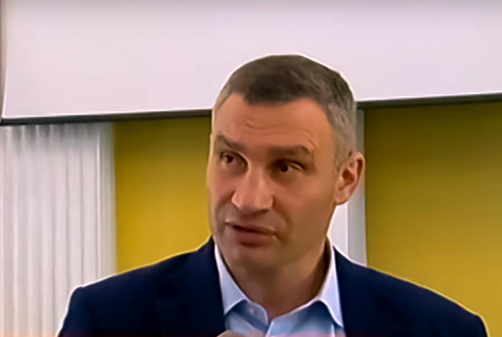 Кличко заявил о возможном срыве отопительного сезона