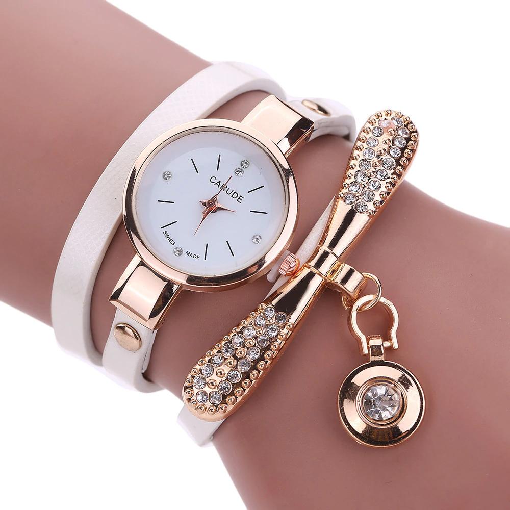 Оригинальные часы для женщин