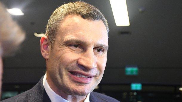 Мэра Киева подозревают в государственной измене