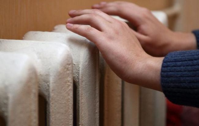 В Киеве запустили сайт, где можно отслеживать теплопотребление в своем доме