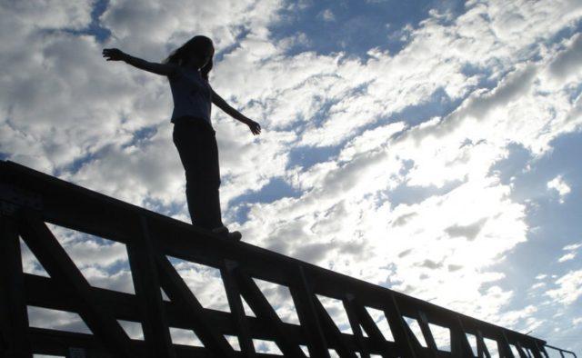 Киевлянка пыталась покончить жизнь самоубийством после супружеской измены