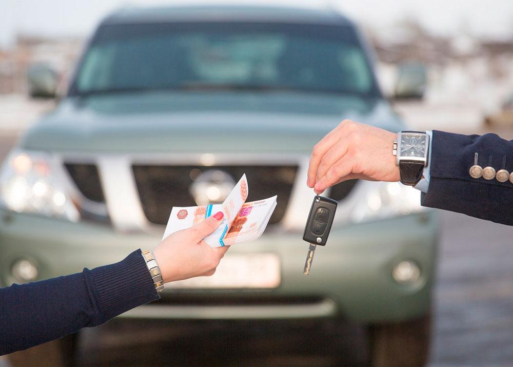 Куда продать битый автомобиль: быстрое решение сложной проблемы