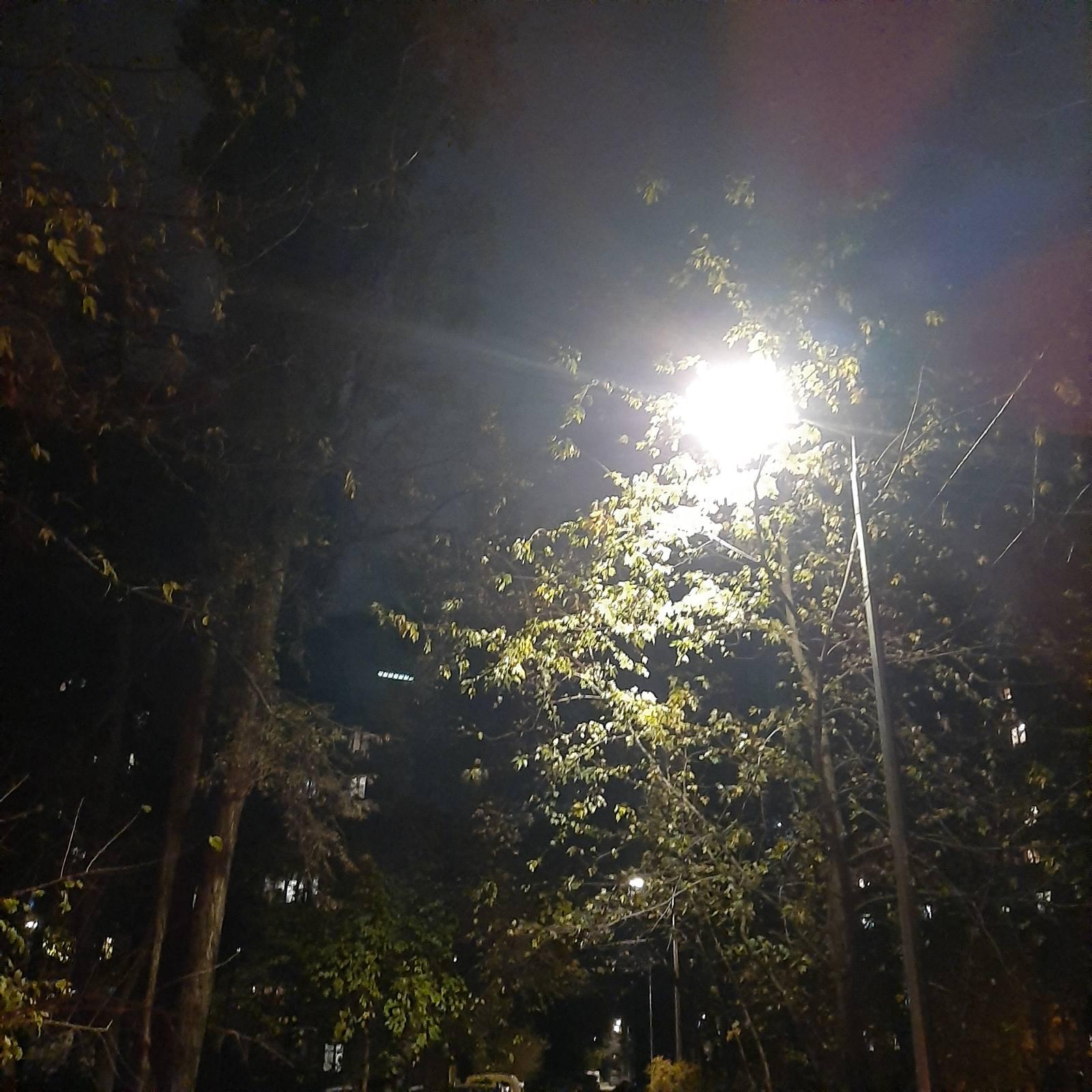 Киев смог сэкономить 11 млн грн на лампочках