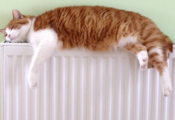 30% столичных домов еще без отопления