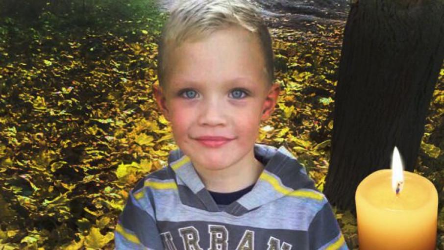 В полиции обещают назвать, кто убил 5-летнего мальчика на Киевщине