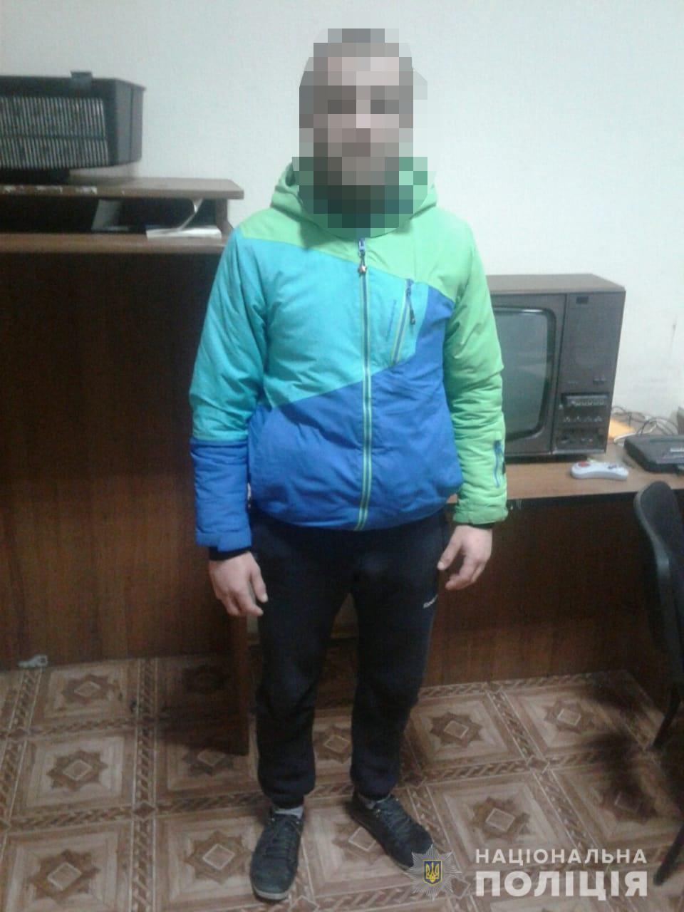 На Киевщине псевдостроитель убил пенсионерку из России