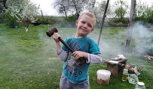 Следователи сообщили подробности убийства 5-летнего мальчика под Киевом
