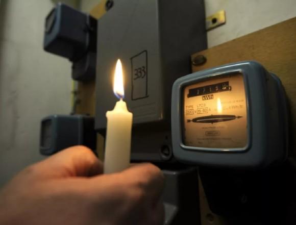 Киевлянам-должникам могут отключить электричество