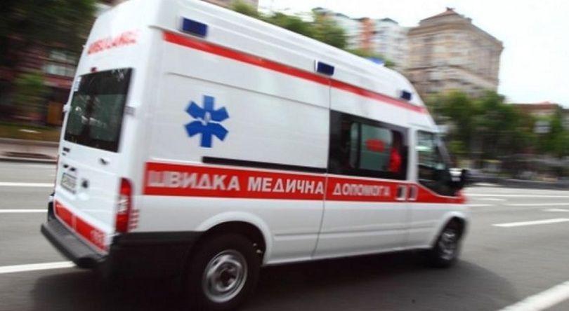 В Киеве родной сын до полусмерти избил свою мать и отчима